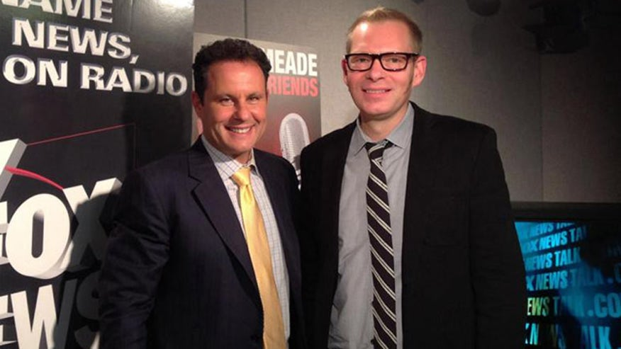 """Freedomworks' Matt Kibbe to Kilmeade, """"Unlike the rules for radicals, the rules for liberty are quite simple. Don't hurt people and don't take their stuff."""""""