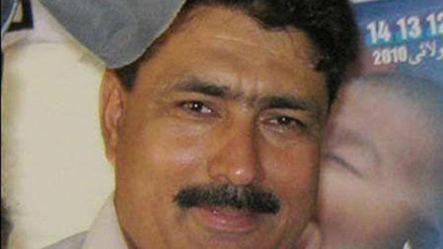 Potential breakthrough in Afridi case