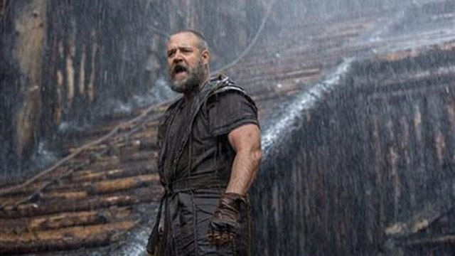 Controversy over the film 'Noah'