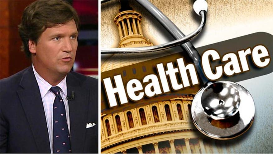 """Once you fail to enact or repeal the corporate mandate then you can't have an individual mandate,"" the host of Fox & Friends Weekend said."
