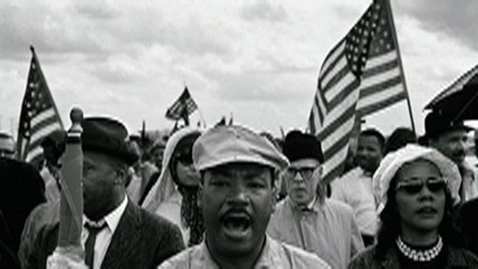 Jeremy Hunt: Dr. King's mission – he challenged Americans to fight the real enemy, the same one we face today