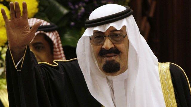 New law in Saudi Arabia declares Atheists terrorists