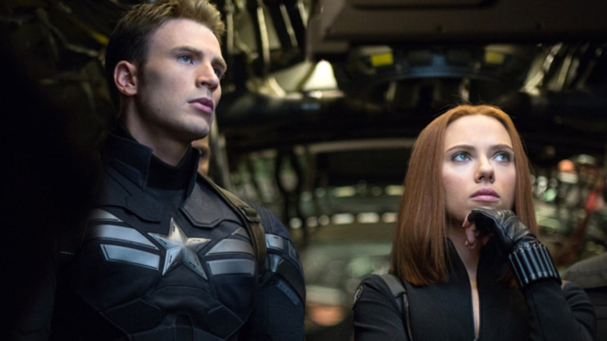 Ashley Dvorkin and Fox 411 movie reviewer Justin Craig discuss why Captain America: The Winter Soldier' is so different for Marvel.