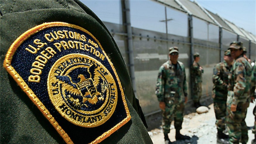 Jim Pinkerton and Julie Roginsky discuss what a secure border look like and if reform can happen without it