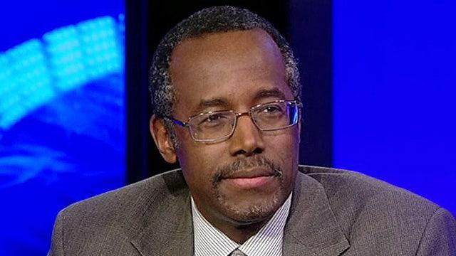 Left-wing's latest target: Black conservatives