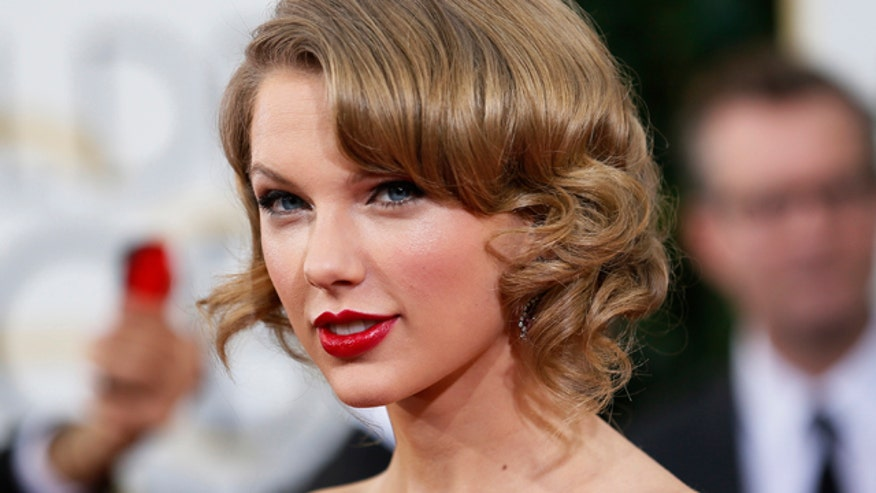 Swift's mom and dad getting under staff's skin, report says