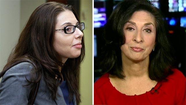 Reporter free speech case exposes media's anti Fox News bias