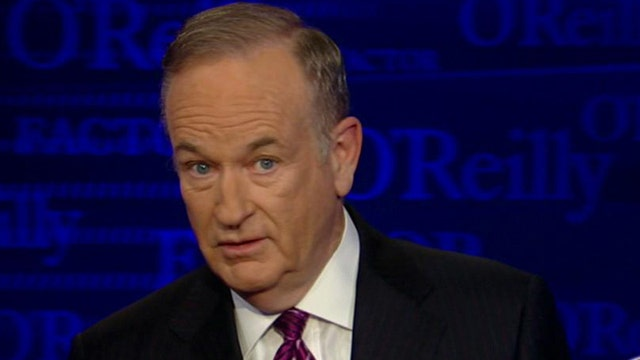 New Orleans residents upset with O'Reilly