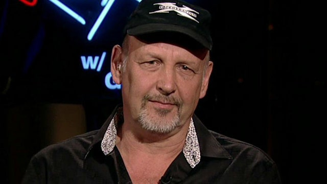 'Justified' star Nick Searcy on secret to show's success