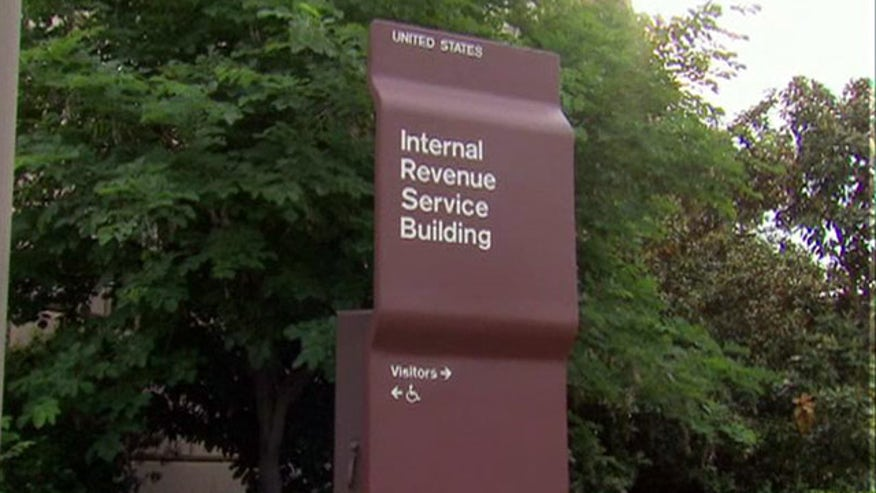 'Off the Record', 4/9/14: If we want to put an end to the IRS targeting scandal, give us all the information now. No more 'Drip, drip, drip' stuff