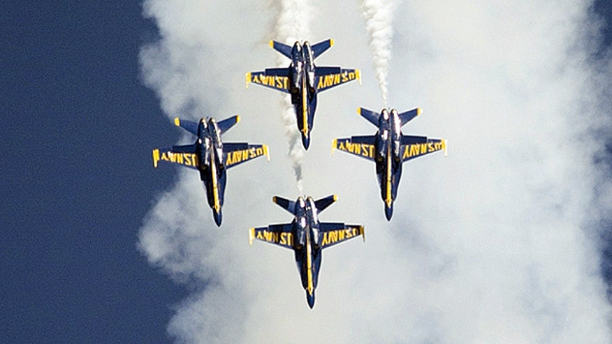 Stunt pilots cancel performances for remainder of season