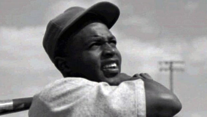The Five reflects on the life and civil rights legacy of Jackie Robinson