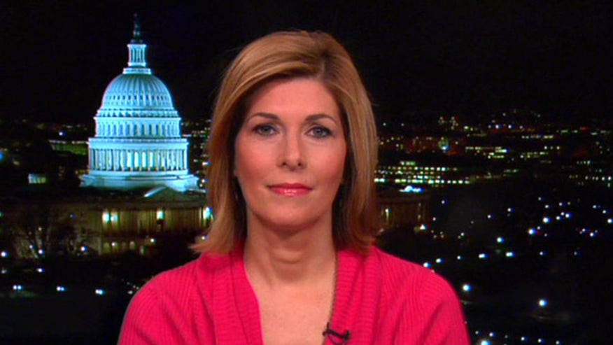 Former CBS News correspondent on investigating 'Fast and Furious', Benghazi and ObamaCare