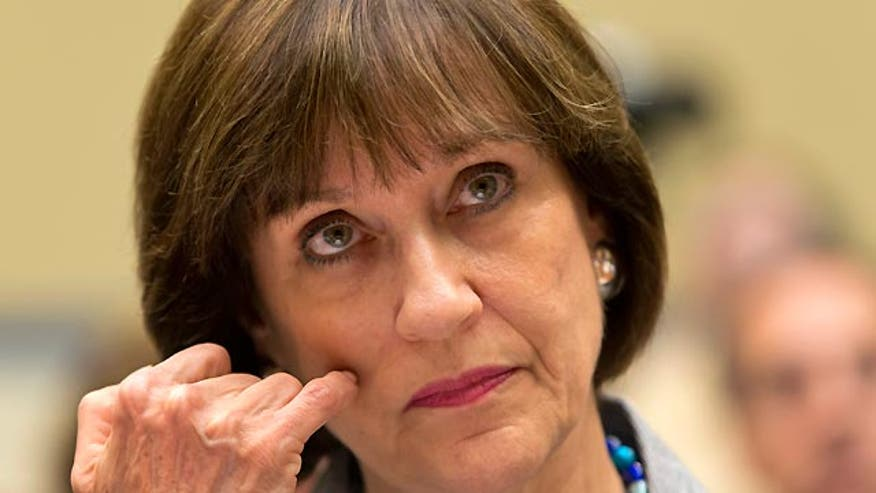 Former IRS official Lois Lerner is on the road to facing criminal contempt charges for the political targeting scandal, but is the case already DOA?