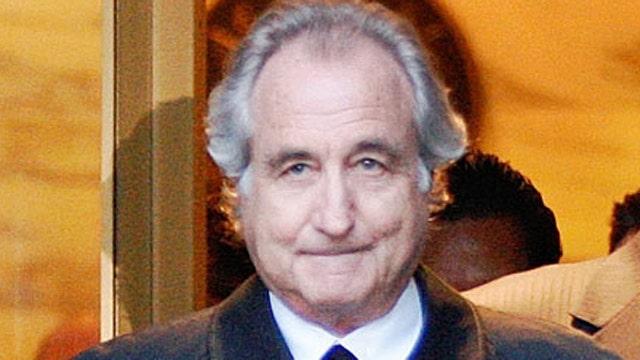 Madoff victims can't sue SEC