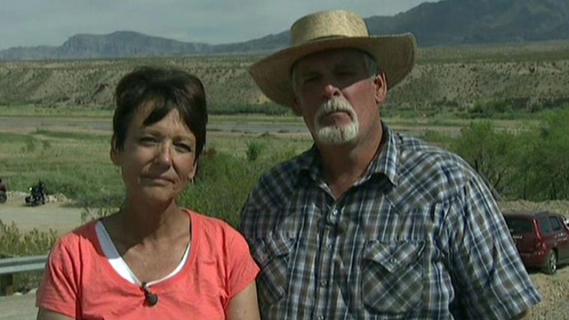 Pro-Bundy protesters speak out