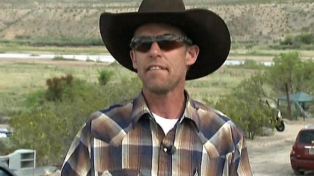 Feds-rancher dispute larger than Cliven Bundy