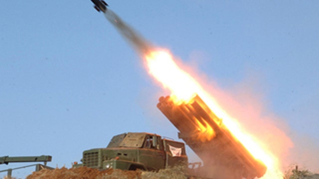 Is North Korea a credible threat?