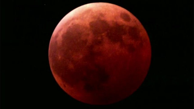 Genesis of four blood moons: Is something about to change?