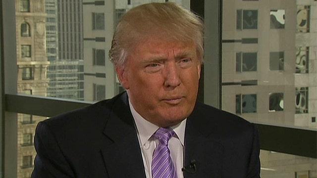 Donald Trump announces economic advisory team