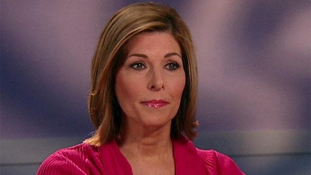 Sharyl Attkisson on leaving CBS