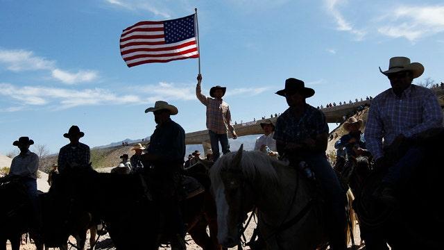 Political Insiders Part 2: Bundy Nevada ranch standoff