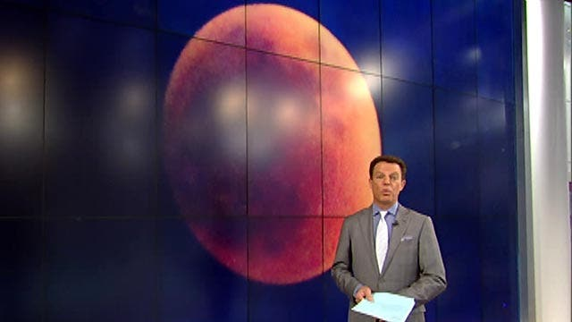Western Hemisphere expected to see rare blood moon