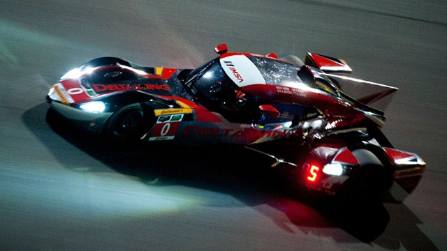 Street Legal DeltaWing in the Works?