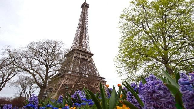 France's work ethic