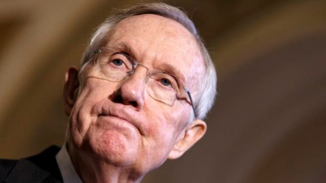 Investigating Harry Reid's connection to ranch standoff