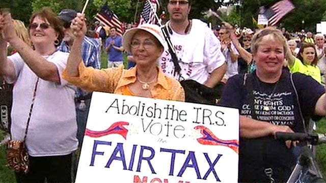 Greta: Why are some people so vicious to the Tea Party?