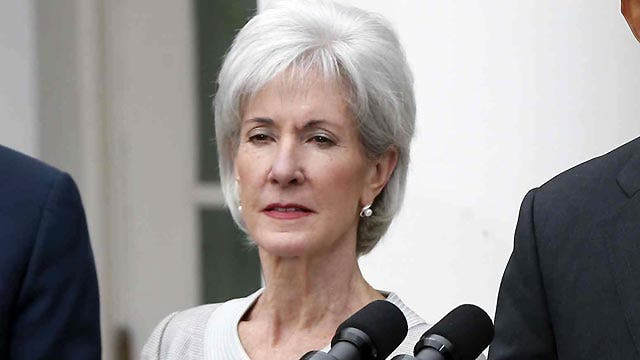 Sebelius' resignation opens the ObamaCare 'Can of Worms'