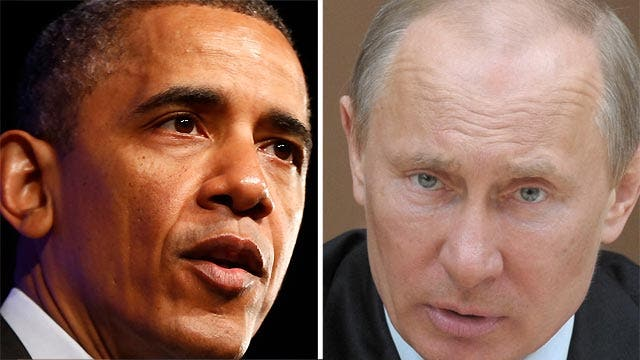Should US get more involved in Ukraine?