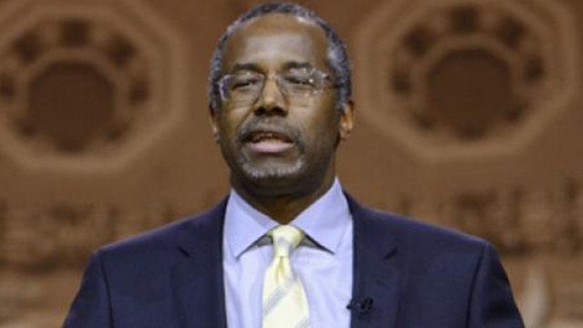 Does Dr. Ben Carson owe President Obama an apology?