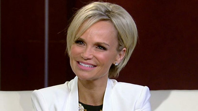 Kristin Chenoweth looking forward to upcoming concert tour