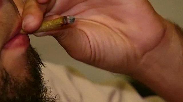 Md. decriminalizing marijuana possession a good idea?