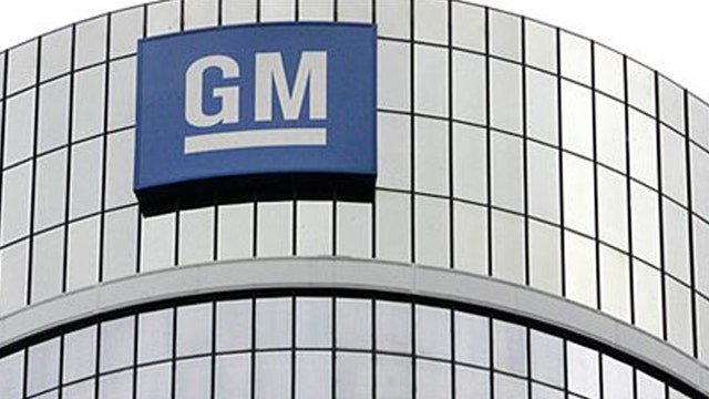Bank on This: GM asking court for lawsuit protection