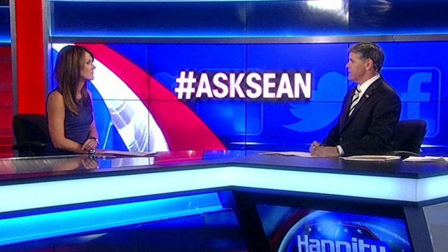 #AskSean: 4/16/14