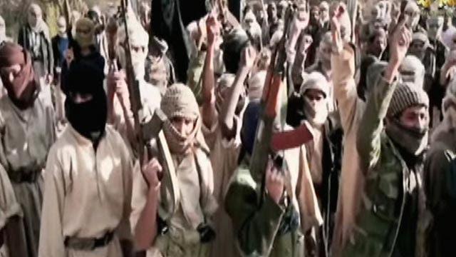 'Decimated' al Qaeda alive and meeting in plain sight