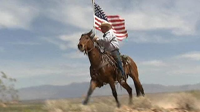 Why Cliven Bundy should continue his fight, no matter what