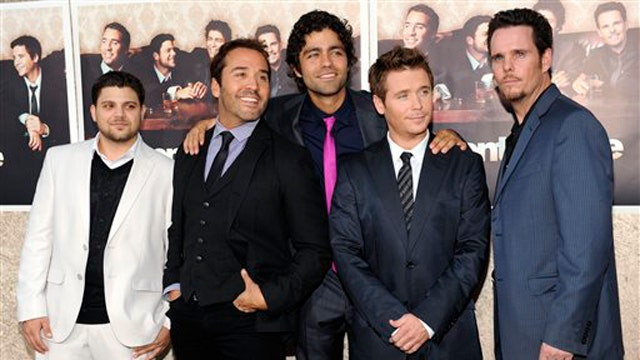 'Red Eye': Is the 'Entourage' movie evil?