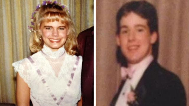 'The Real Story' prom picture flashback