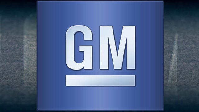 Is 'new GM' responsible for 'old GM' woes?