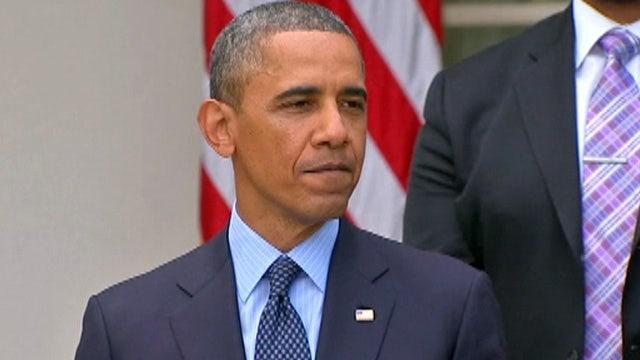 Obama: 'Shameful day for Washington'
