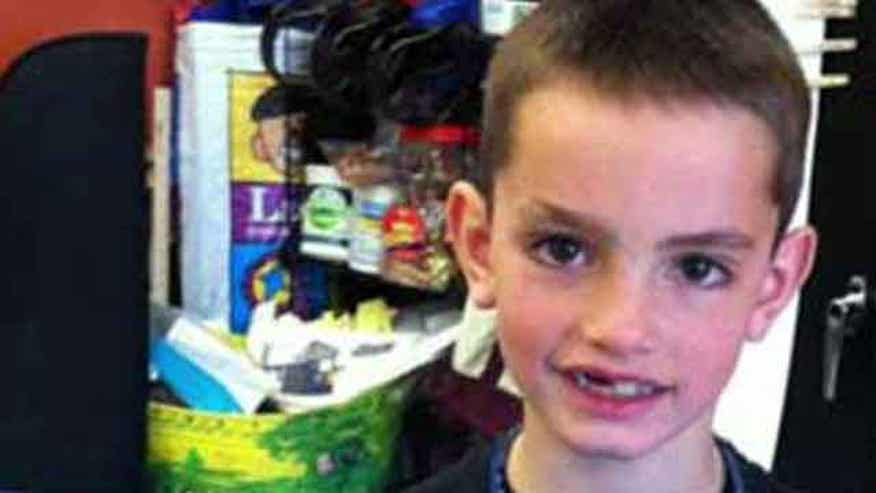 Nation mourns 8-year-old Martin Richard