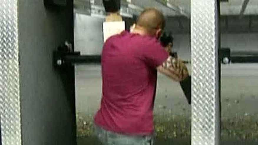 Does gun control move have enough votes?