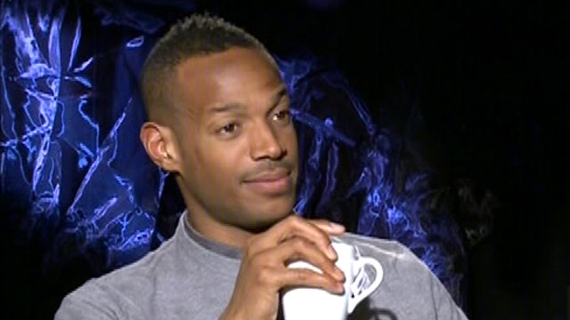 Marlon Wayans returns to another 'Haunted House'