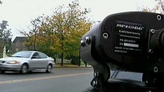 License plate recognition software facing criticism