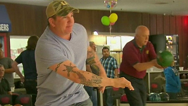 Pathway Home helps vets reintegrate into community