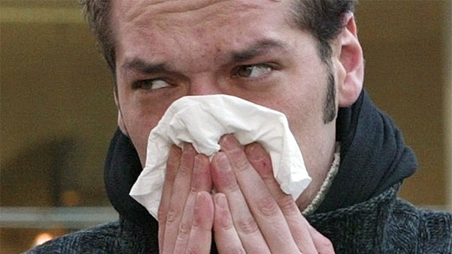 Tips to ease your allergy symptoms